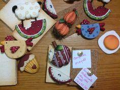 Resultado de imagem para neia silveira biscuit country