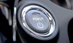 Mitsubishi Outlander PHEV Start Stop