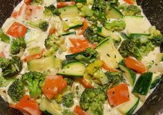 Pasta Salad, Cake Recipes, Food And Drink, Low Carb, Gluten, Lunch, Healthy Recipes, Vegan, Vegetables