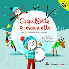 Coquillette la mauviette by aurelie guillerey, via Flickr