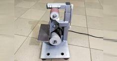 Приветствую, Самоделкины!Из этой статьи вы узнаете, как сделать, пожалуй, один из самых полезных инструментов для мастерской - мини гриндер. Так что, если вам интересно узнать, как же своими руками сделать данный инструмент дочитайте до конца. Автором данной самоделки, является автор YouTube канала Hobby Tools, Diy Tools, 2x72 Belt Grinder Plans, Knife Grinder, Metal Fab, Drill Press, Machine Tools, Knife Making, Can Opener