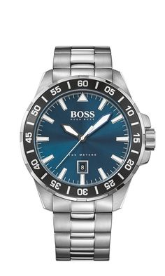 Hugo Boss 21513230 mens bracelet watch, N/A Buy for: GBP229.00 House of Fraser Currently Offers: Hugo Boss 21513230 mens bracelet watch, N/A from Store Category: Accessories > Watches > Men's Watches for just: GBP229.00