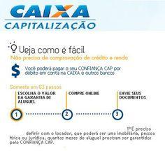 CONFIANÇA CAP=> Loterias – Últimos Resultados