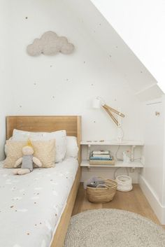 Beautiful Bedrooms for Little Girls