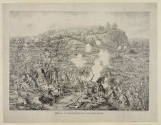 Battle of Magersfontein - This Day in History: Oct Boer War begins in South Africa - It was a war of greed. An already rich and powerful nation wanted more and was willing to sacrifice anything to get it. Vintage Wall Art, Vintage Walls, Art Database, Historical Maps, Rembrandt, Heritage Image, Metropolitan Museum, 17th Century, Art History