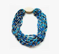 Карандаши от Iris Tsante / Украшения и бижутерия / Модный сайт о стильной переделке одежды и интерьера