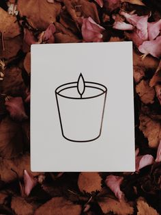 Autumn Lights : candle obsession | well hello lovie
