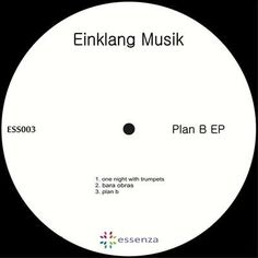 PLAN B EP # 2012