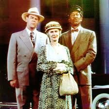 """Excellent movie if you can get past Dan Akroyd's """"southern accent""""(Driving Miss Daisy)"""