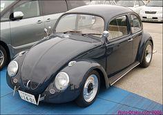 Cal-Look Volkswagen by Auto Otaku