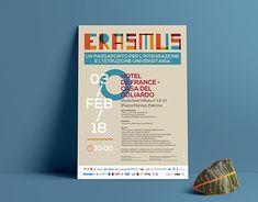Erasmus - Event communication