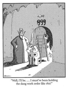 Lol The Far Side comics by Gary Larson