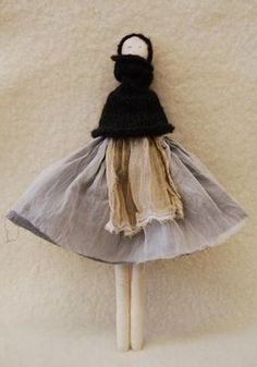 delicate dolls from Pip squeak chapeau