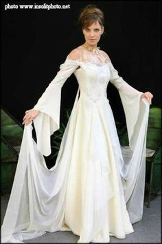 Robe de mariée on Pinterest  Robes, Patron Robe and Mariage