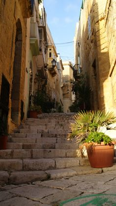 I'm going to Malta this summer. can't wait!