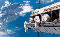 20 Facts You'd Wish to Know About NASA