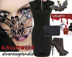 halloween 2012 look alla moda