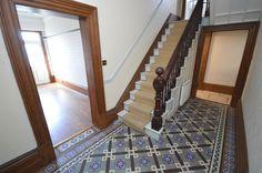 Entrance Hallway - 2 Green Mount, Ossett - Superb Victorian semi detached house