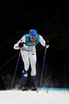 DAY 4: Cross-Country Skiing Men's Sprint Classic - Iivo Niskanen of Finland