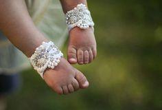 Sophie, Sandals,Barefoot Sandals,Baby Barefoot Sandals Baby Shoes,Baby Sandals,Barefoot Blossoms via Etsy