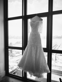 This Kleinfeld Bride wore Rivini on her wedding her day | 5 West Studios Photography| KleinfeldBridal.com