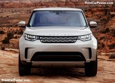 Land Rover Discovery Sd4 2017 poster, #poster, #mousepad, #tshirt