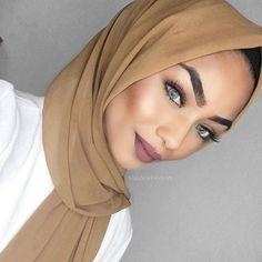 My favourite hijab from @sanayusufzai ❤️