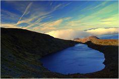 Mountain Lake by Krzysztof Szwab on 500px