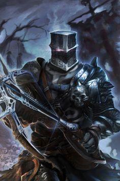 dark crossbow soldier paaz70@naver.com