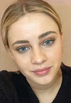 Angelina Danilova, After Movie, Hessa, Revolver, Kpop Girls, Celebrities, Makeup, Sexy, Hair