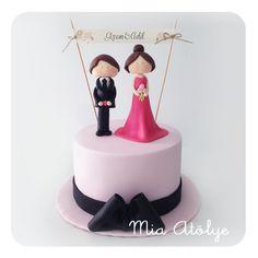 Düğün & Nişan & Söz   Mia Atölye