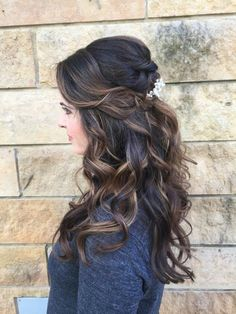 112 Best Wedding Hair By Phillyhair Images In 2020 Wedding