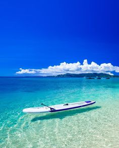 Paddleboarding in Okinawa. Beach Resorts, Best Beaches In Europe, Beaches In The World, Nissi Beach, Water Sports Activities, Island Nations, Sea Fish, Destin Beach, Tela