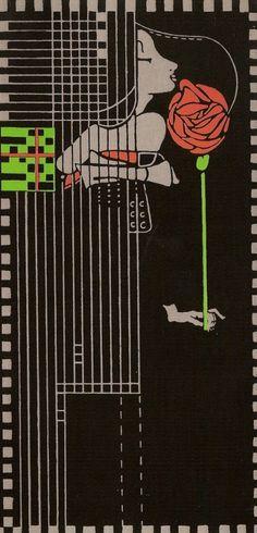 Charles Rennie Mackintosh, 1904