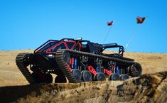 Ripsaw Extreme Vehicle Luxury Super Tank - Ripsaw Luxury Super Tank Home Military Robot, Military Shadow Box, Army Vehicles, Armored Vehicles, Strange Cars, Weird Cars, Super Tank, Sand Rail, Top Luxury Cars