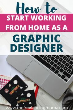 Ditch The Day Job And Start Working From Home As A Freelance Graphic Designer Find Out Ever In 2020 Freelance Graphic Design Freelance Design Jobs Graphic Design Jobs