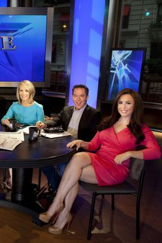 19 (and counting!) Of Fox News' Most Ridiculous Moments