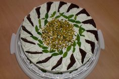After Eight Torte Rezept: Top Rezepttipp für After Eight Torte After Eight Torte, Cake, Desserts, Top, Friends, Pies, Cakes, Strawberries, Cooking Recipes