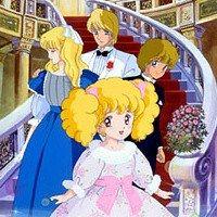 Lady Lady!! (TV Manga) - Anime News Network
