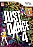 I want a  Just Dance 4 - Nintendo Wii / http://www.dealextremedaily.com/?p=13204