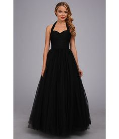 Love the Unique Vintage Long Tulle Dress on Wantering. Summer Events, Prom Dresses, Formal Dresses, Tulle Dress, Unique Vintage, Style Inspiration, Dress Black, Amazing Dresses, Ivory