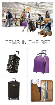 """""""That layover in London, and the hot coffee incident waiting to happen"""" by kikilea ❤ liked on Polyvore featuring art"""