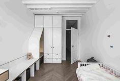 Квартира площадью 81 квадратный метр в Вильнюсе