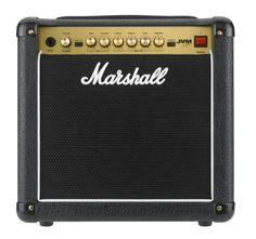 Marshall JVM1C 50th Anniversary Combo - Deluxe Music