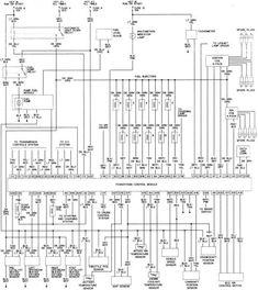 12 mejores imágenes de diagramas eléctricos automotriz
