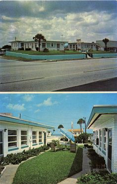 Hotel, Motel, Or Inn? Many options exist when booking travel accommodations, from shady motels to five star hotels on the strip. Daytona Beach Shores, Daytona Beach Florida, Panama City Beach Florida, Florida Girl, Panama City Panama, Vintage Florida, Old Florida, Florida Usa, Places In Florida