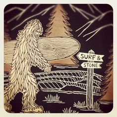 Surf and Stone!  #Surf  #HippyTree    Hippy Tree pronto en www.cachet.es  Productos 100% ecológicos.