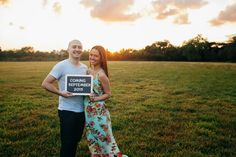 Pregnancy Announcement Pics