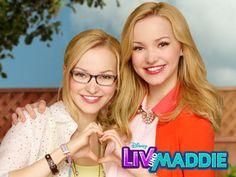 Liv und Maddie