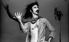 42 years later, the Zappa Family Trust is opening the vault for an official 'Roxy - The Movie' release.